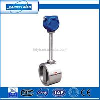 New design fashion low price abs pvc as gas volume flow meter