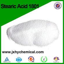 plastic heat stabilizer stearic acid 1801 CAS NO: 1957-11-4