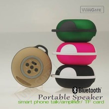 Portable Wireless Bluetooth Stereo Speaker Super Bass for iphone Cellphone