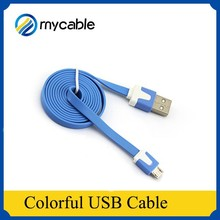 High quality and Speed Colorful Noodle usb flash drive 500gb