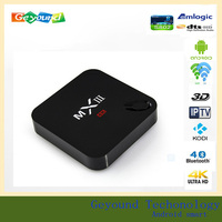 MXIII Best selling quad core set top box with wholesale link in UK US