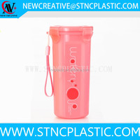 500ml Outdoor Products Reebok botella gym plastica para agua Future Cyclone nalgene water bottle