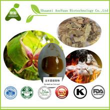 Top Quality Pure Epimedium Powder Icariin for Male Health