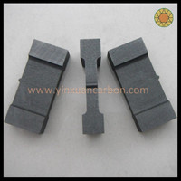 graphit mold sintering