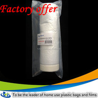 Yiwu best sell car substrate protection spray paint masking film