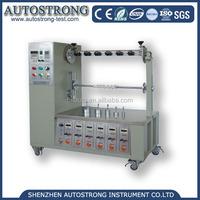 IEC60335 hot sale power line cable flex test equipment