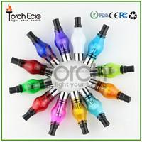 2014 huge vapor dry herb glass globe wax vaporizer ego dome glass wax vape pen hot in US market