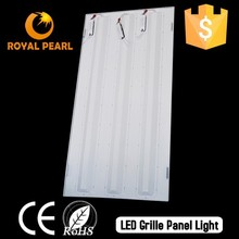 Best selling 40W Led grille lamp with PC diffuser and safe LED strip