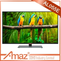 high quality 32 inch slim side pantalla lcd de repuesto para tv