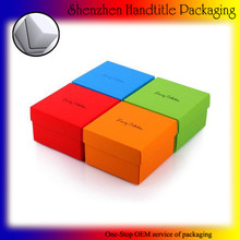 alibaba popular paper packing box customized made in china