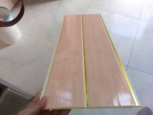 pvc ceiling panel cheap price for Africa market width 20cm
