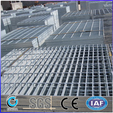Water Gully galvanized steel Grating