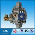 motor diesel de regulador de gas