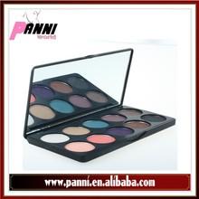 Perfect cosmetic 10 colors eyeshadow/makeup eyeshadow palette /wholesale