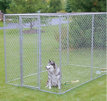 Popular High Quality Wire Mesh Fencing Dog Kennel For US, Canada, Australia