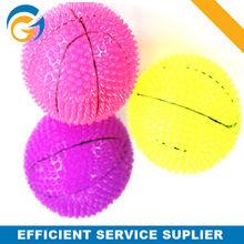 Promo Gift Soft Rubber Ball Basketball