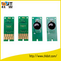 restablecer los chips para epson T7861-4