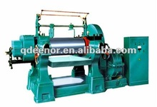 Hot Sale High Technology Two Roll Open Mixing Mill / Rubber Mixing Mill