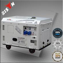BISON(CHINA) Chinese Factory Price Diesel Generator 15kva 12kva 10 kva 8kva