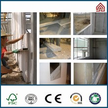 Outside Usage Fireproof Foam Concrete Panel