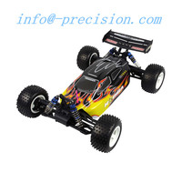 Toys made in China track 1:8 scale model of RC nitro car/F1 car model