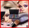 YASHI wholesale high quality 120 color eyeshadow palette