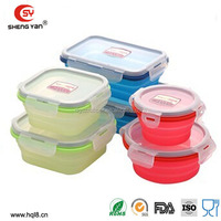 2014 good market military lunch box china factory