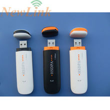 Simple HSDPA dual mode 2G/3G USB modem for office home traval