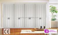 white large wardrobe armoires HOT SALE