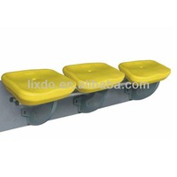 High Quality and Cheap HDPE Stadium Seats