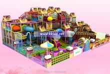 piccole dimensioni essere accettare per trampolino parco includono parcheggio coperto scivolo e piscina di palline scivoli al coperto per bambini