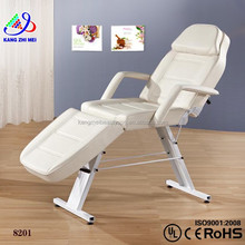 jade stone massage bed/mature massage table/electric inflatable massage table (KM-8201)