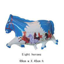 Hot Air Balloon Eight Horses For Sale