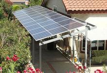 3kw crystalline silicon PV module solar photovoltaic panel price