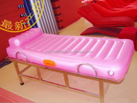 air cushion bed mattress Inflatable healthcare massage bed