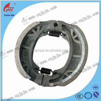 70Cc 125Cc 150Cc 200Cc motorcycle Brake Shoes