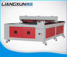 NEW!Manufacturer 130W 150W nonmetal and metal laser cutting machine