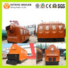 industrial steam capacity from 0.1t/h to 20t/h Industrial steam boiler, Grade A manufacturer steam boiler