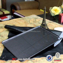carbon fiber for iPad mini 3 tablet case,for ipad mini 3 for Apple tablet case,national style