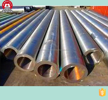 Seamless steel pipe 20Mn2 for Bearing Axle Pipe, competitve price and high quality of tube in China