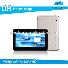 Hot Selling Android Tablet PC 10 inches full format tablet