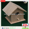 2014 Hot Sell Cheap Antique Wooden House