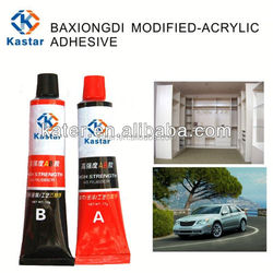 for car adhesive glue for abs plastic manufacturer