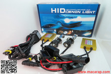 Super canbus 12v 24v 55w hid AC DC Single Beam Hi Lo Beam Xenon Hids Kits Ballast H4 Hid Conversion Kit