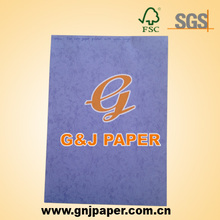 160gsm Leather Texture Paper Leather Like Paper