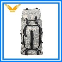 Military Camouflag Tactical Knapsack waterproof mountaineering backpack