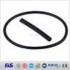 Supply sport light silicone rubber hollow o ring
