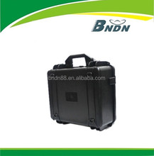 hard plastic military equipment carrying case,large plastic abs case