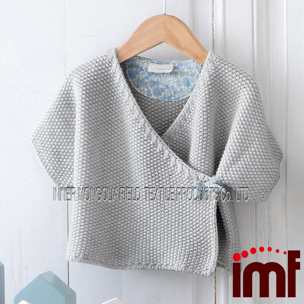 Free Knitting & Crochet Pattern Modern Vintage Smocked Baby Sweater ...