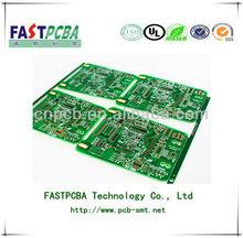 OEM 2 CAPA bluetooth tarjeta de circuitos